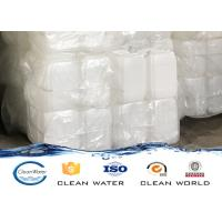 China Color Remove Water Treatment Agent Dicyandiamide Formaldehyde Resin BV / ISO wholesale