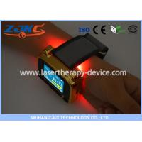 Wholesale Laser equipment for Reducing blood-fat and total cholesterol with 650nm continue wave laser from china suppliers