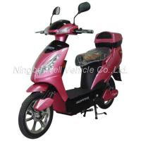 China 200W-500W Electric Scooter with Pedal wholesale
