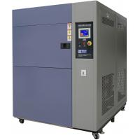 China Programmable Environmental Test Chambers Thermal Shock Test Chamber on sale