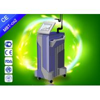China Vaginal tightening medical co2 fractional laser , fractional co2 laser machine on sale