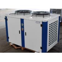 Quality Air Cooled Scroll Condensing Unit With Reciprocating Compressor for sale