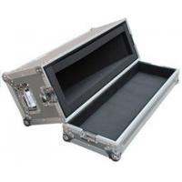 China 2U to 24U Standard Rack Flight Case With 9mm Plywood / Trolley Case wholesale