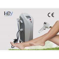 China CE Approval 808nm Diode Laser Hair Removal With 8.4 Inch TFT Screen wholesale