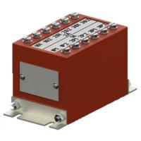 High Permeability  Core LV Current Transformer Single Phase 50 / 60HZ
