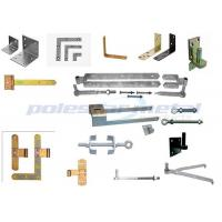 China Custom Different Styles Of Railing And Fencing Hardware And Accessories wholesale