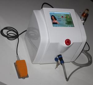 China Bipolar radiofrequency thermage skin tightening machine fractional rf microneedle machine wholesale