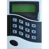 Buy cheap A102M Standalone IC 13.56hz Mifare Card Access Control from wholesalers