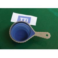 China Mass Produce Plastic njection Molding Part For Household Product - Plastic Spoon wholesale