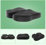 China Coccyx Orthopedic Pain Stadium Sofa Memory Foam Chair Massage Floor Meditation Car Outdoor Seat Cushion wholesale