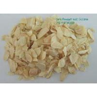 Quality Air Dried Garlic Flakes for sale