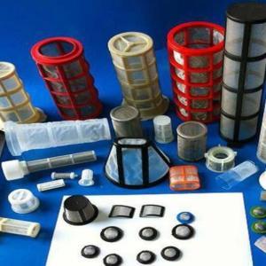 China Wire Mesh Strainers custom Wire Mesh Strainers factory Wire Mesh Strainers supplier on sale