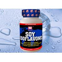 China Soy Isoflavone Tablet Womens Health Supplements Relieve Menopause Symptom on sale