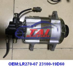 China LR270-07 23100-19D60 Nissan Engine Parts Starter Motor 24V 70A For FD46 FD46T wholesale