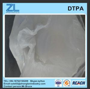 China 99% DTPA acid White Crystalline Powder wholesale