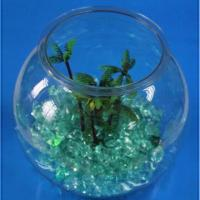 Latest small plastic fish bowls buy small plastic fish bowls for Acrylic fish bowl