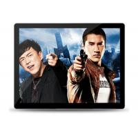 China 15.6 Inch Wall Mount Digital Signage High Definition LCD Advertising Screen Player wholesale