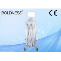 China Liposonic Weight Loss HIFU Beauty Machine High Intensity Focus Ultrasonic wholesale
