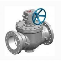 China One Piece Stainless Steel Automatic Cavity Relief top entry ball valves wholesale