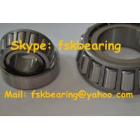 China Chrome Steel 527/522 Inch Size Tapered Roller Bearings for Air Equipment wholesale