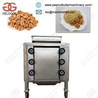 China Good Quality 304 Stainless Steel Nut powder Grinder Milling Machine For Peanut,Almond,Walnut on sale