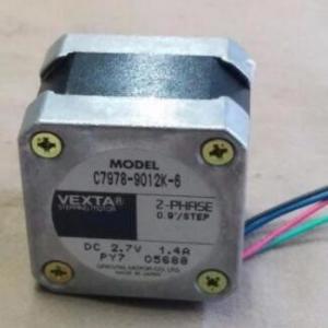 China NORITSU minilab STEPPING MOTOR VEXTA C7978-9012K-6 wholesale