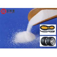 China SiO2 Precipitated Silica Powder Reinforcing Agent For Rubber Additives wholesale
