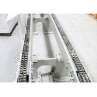 China High Speed AAC Block Production Line , lightweight concrete blocks wholesale