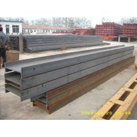 China long Steel I Beam of JIS G3101 SS400, ASTM A36, EN 10025 Mild Steel Products / Produc wholesale