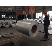 Wholesale AZ150 High Coating Galvalume Steel Coils Anti Finger Print Zero Spangle or Regular Spangle from china suppliers