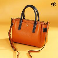 Buy cheap Fashion branded design new design shoulder bag China factory handmade tote bag from wholesalers
