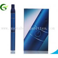 Quality Ago G5 Dry Herb Vaporizers Pen 3.7V 650mah 500-700 Puffs Gift Box for sale