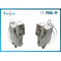 China Portable hyperbaric oxygen facial machine intraceutical  voltage 110V-240V Rating power ≤ 370 W wholesale