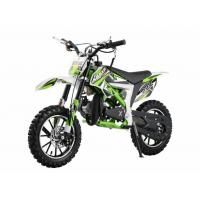 Buy cheap 49cc ATV gas:oil=25:1 ,2-stroke,single cylinder.air-cooled.pull start,good from wholesalers
