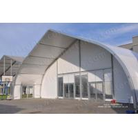 20m Span Curved Tent