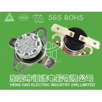 thermal switch for microwwave oven