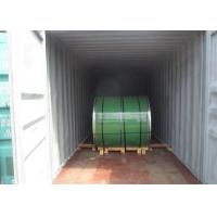China High Tensile Strength Steel Sheet Coil , SUS301 / SUS301L Steel Sheet In Coil wholesale