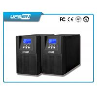 China OEM ODM UPS with Double Conversion Online UPS Power 1Kva - 800Kva wholesale
