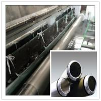 China Used For 5-7 Time Standard Textile Rotary Screen Printing 155M  640 819 914 wholesale
