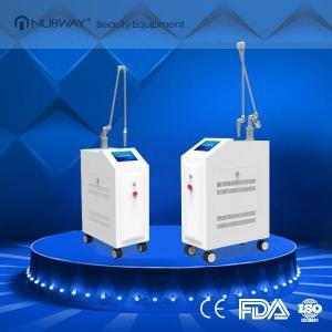 China Professional q switched nd yag laser tattoo removal /Laser tattoo removal machine wholesale