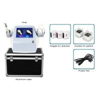 China Portable  Multifunction Beauty Machine  For Skin Rejuvenation And Body Slimming wholesale