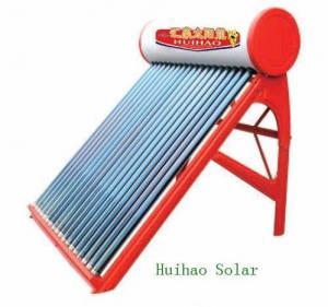 China HH-3 Vaccum Tube Solar Water Heater wholesale