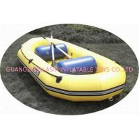 Buy cheap PVC inflatable speed boat/racing boat/fishing boat from wholesalers