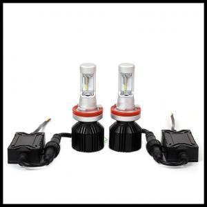 Buy cheap G7 H15 LED Headlight Bulb DRL Fog Lamp LUXEON ZES SMD LED Headlight Bulb H15 Car from wholesalers