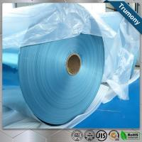 Buy cheap Coated Hydrophilic Aluminium Foil Roll / Fin Stock For Air Conditioner from wholesalers