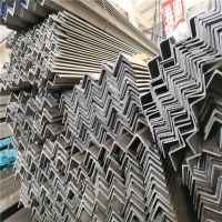 China 6x4x1/2 70 X 70mm 1x1x1/8 Stainless Steel Angle Astm Aisi Sus 15mm 12mm 10mm Thick wholesale