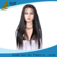China Silk Base Frontal Closure Density 150% , Lace Front Closure Piece Ear To Ear wholesale