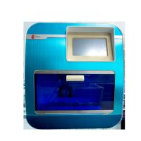 China Automated Nucleic Acid Extraction System Built in Timing UV sterilization wholesale