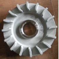 China Wear Resistant Material Submersible Slurry Pump Parts For Dredging Machine wholesale