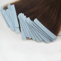 China Body Wave Tape Hair Extensions wholesale